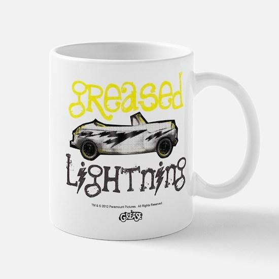 Greased Lightning Mug