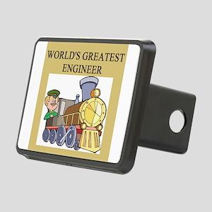 funny joke engineers engineering Rectangular Hitch