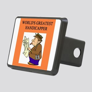 worlds greatest handicapper horse player Rectangul