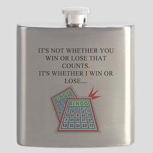 bingo player gifts t-shirts Flask