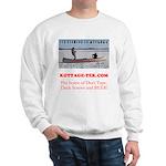 Ice Fishing Sweatshirt