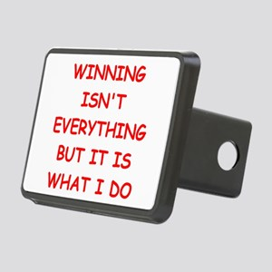 WINner Rectangular Hitch Cover