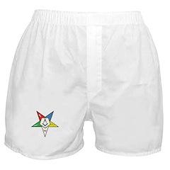 OES Patron Boxer Shorts