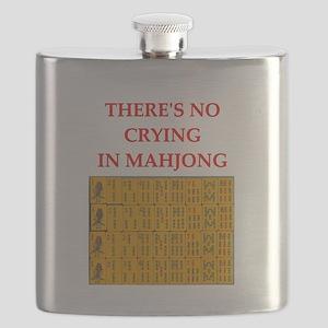 mahjong gfts Flask