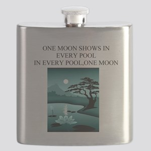 zen buddhism koan satori meditation Flask