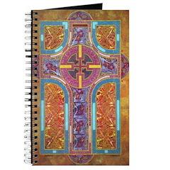 Magnificent Celtic Cross Journal