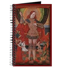 Archangel Michael Journal