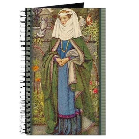 Lady Enid Journal