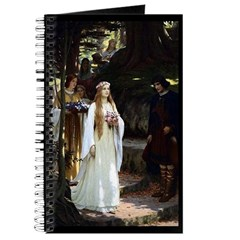 The Fair Lady Journal
