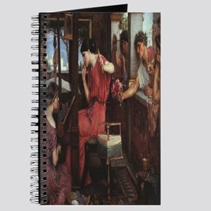 Penelope and Her Suitors Journal