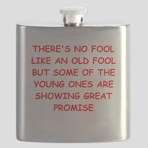 FOOLS Flask