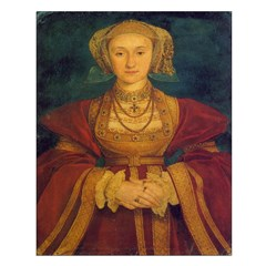 Anne of Cleves Unframed Print