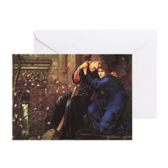 Love Among the Ruins Cards (Pk of 10)
