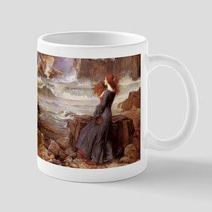 Miranda and The Tempest Mug