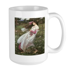 'Before the Storm' Large Mug