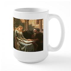 Princess Isolde Large Mug