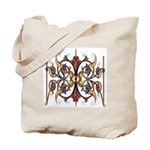 Medieval Beauty Tote Bag