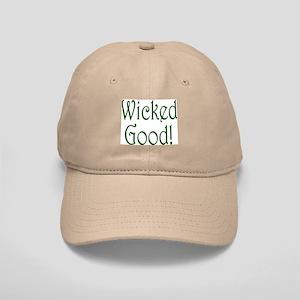 Wicked Good! Cap
