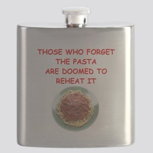pasta proverb Flask