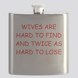 WIVES Flask