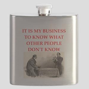 HOLMES2 Flask