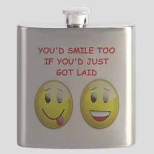 LAID Flask