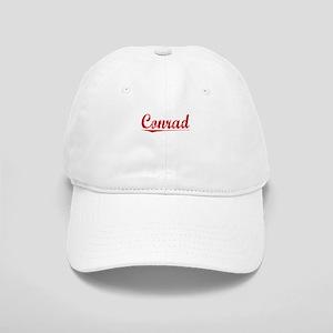 Conrad, Vintage Red Cap