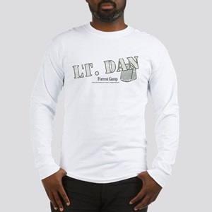 Lt. Dan Long Sleeve T-Shirt