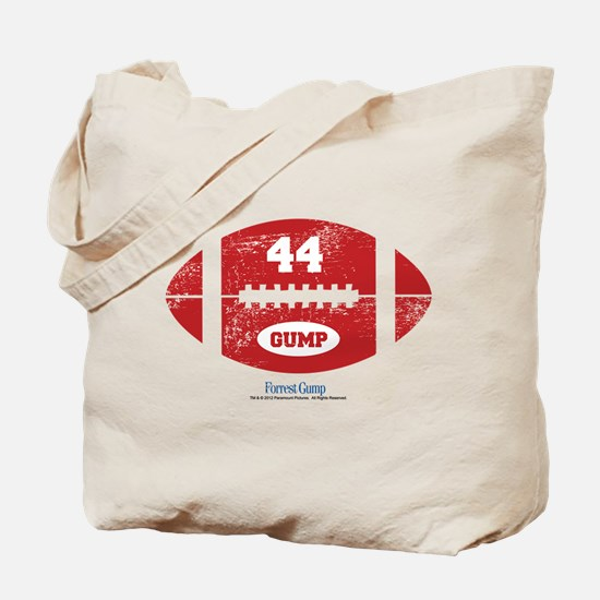 Gump 44 Tote Bag