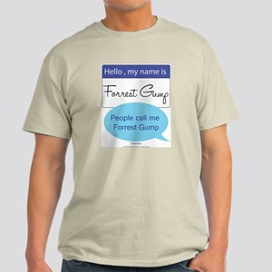 Forrest Gump Light T-Shirt