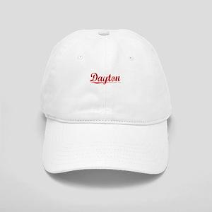 Dayton, Vintage Red Cap