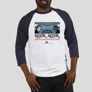 Roger Roger Baseball Jersey