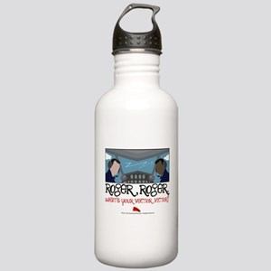 Roger Roger Stainless Water Bottle 1.0L