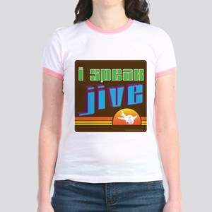 JIve Jr. Ringer T-Shirt