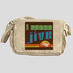 JIve Messenger Bag