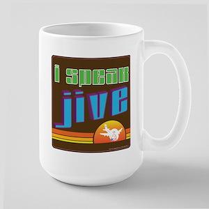 JIve Large Mug
