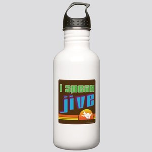JIve Stainless Water Bottle 1.0L