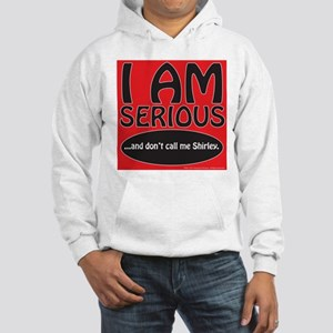 Shirely Hooded Sweatshirt