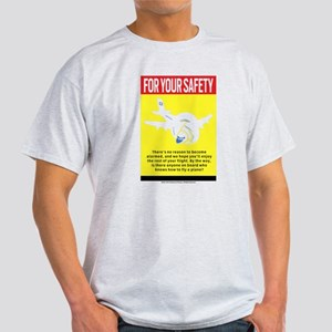 Safety Light T-Shirt