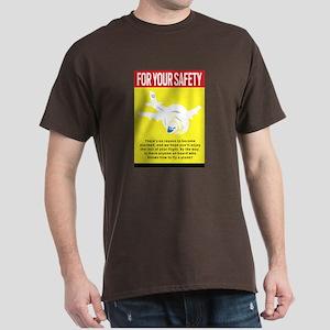 Safety Dark T-Shirt