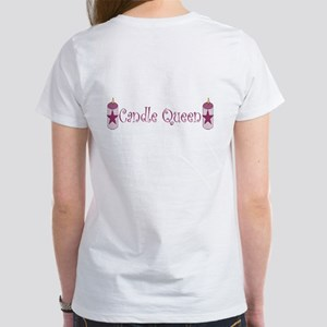 Candle Queen Women's T-Shirt