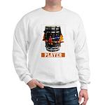 Dhol Player Sweatshirt