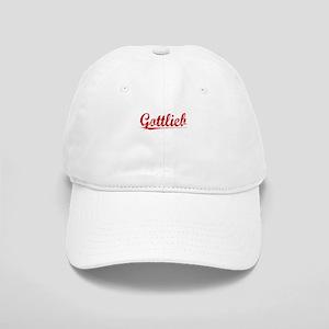 Gottlieb, Vintage Red Cap