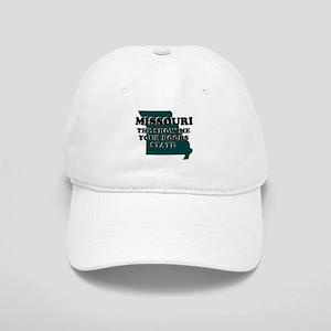 MISSOURI FUNNY STATE SHIRTS I Cap