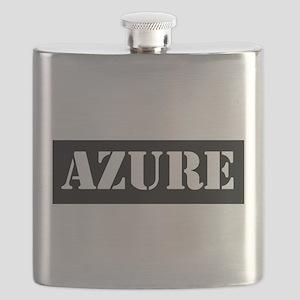 Azure Flask