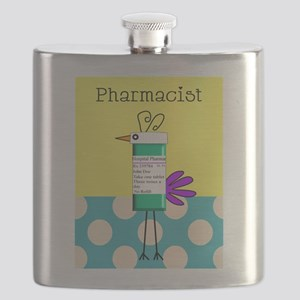 Pharmacy Flask