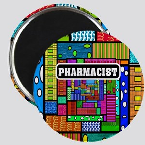 Pharmacy Magnet
