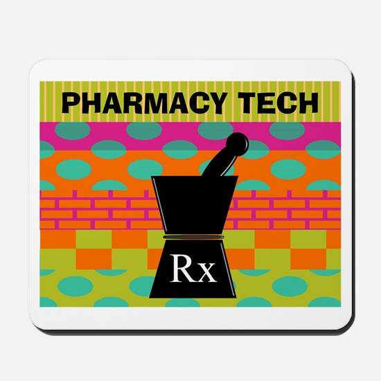 Pharmacy Mousepad