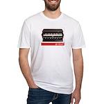 got Kirtan? Fitted T-Shirt