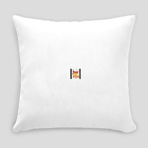 Happy Last Chemo Everyday Pillow